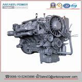 Deutz 4 de Met water gekoelde Dieselmotor F8l413f van de Slag