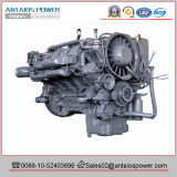 Deutz 4 Anfall-wassergekühlter Dieselmotor F8l413f