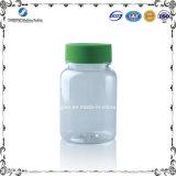 Frasco quente da medicina do empacotamento plástico do animal de estimação da venda 320ml