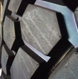 Doubel Münzen-Marke aller Stahlradialindustrie-Gummireifen 6.00r9 6.50r10 7.00r12 8.25r15 28*9r15 für Gabelstapler