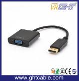 MacBookのためのVGAケーブルのアダプターのコンバーターへの小型HDMI