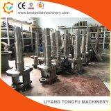 Ligas de aço ou Ss Pelotas Peças sobressalentes da máquina