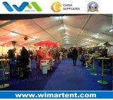 12mx35m Big Marquee für Food Festival