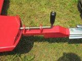고품질 ATV 도리깨 잔디 깎는 사람