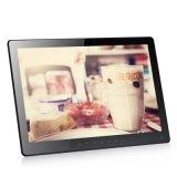 セリウムRoHS Certificateとの15.6インチFull HD LCD DIGITAL Photo Frame
