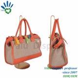 Les peuplements de sac à main sac à main d'affichage Compteur de détenteurs de peuplements de sac à main