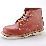Zapatos básica Económico Goodyear de seguridad con puntera M-8076
