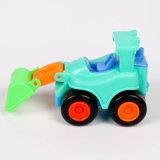 Jouets en plastique de synthon d'enfants de jouet d'éducation de véhicule créateur de DIY