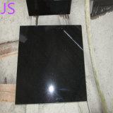 de 600X600mm Opgepoetste Tegel van het Graniet van de Vloer van de Steen (Zwarte Shanxi)