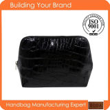 2017 New Design Shopping Waterproof Clear PVC Cosmetic Bag