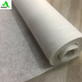 Pet Short fiber Knitting Geotextile with High permeation