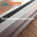 アルミニウム最下フレームのプロフィールのゆとりのガラス区分のオフィスのガラスPatitionデザイン