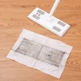 Nasses Wegwerfreinigungs-Mopp-Papier