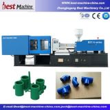 Grande capacidade 140ton plástico PPR PVC Pipe Fitting Injection Molding Manufacturing Machine Fornecedor na China