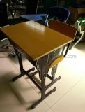 Hotsale Good Quality School Furniture School Chair Desk 교실 Furnture Student Furniture Student Desk와 Chair (YA-015)
