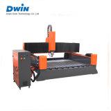 CNC 3Dの石造りの彫版機械、石造りの切り分けるCNC機械