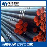 Gefäß des nahtlosen Stahl-273*6.5 für Dampfkessel