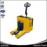 섬유 산업 특별한 전기 견인 트랙터