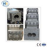 De Schroef en het Vat van Haisi van Nanjing voor het de Plastic Machine van de Extruder/Element van de Schroef