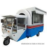 Australian Mobile populaire des aliments pour le café de remorque