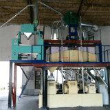 equipamento da farinha 15t