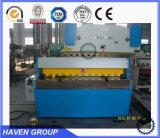 Mechanische scherende Maschine der hohen Präzisions-QH11D-3X1500