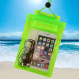 携帯電話のための卸し売りPVC防水浜袋