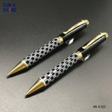 도매 스테인리스 금속 펜은 로고 볼펜을 주문을 받아서 만든다