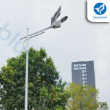 2400-2700lm im Freien Solar-LED Straßenlaternemit hohem Lumen