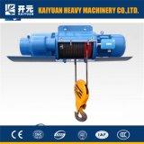 Электрическая лебедка веревочки провода MD 20 тонн с SGS