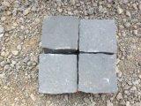 Basalto nero naturale Cubestone di Polular per i progetti
