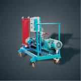 Guter strukturiert und Vielzweckentschwefelung-Öl-Reinigungsapparat-Vakuumöl-Reinigungsapparat-Filter