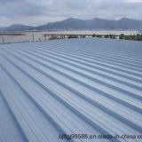 Toit ondulé plaque en alliage aluminium Magnésium Manganèse (YX 400/42025-430 /)