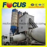 Impianto di miscelazione concreto/pianta d'ammucchiamento concreta Hzs180