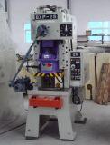 25 Ton única máquina de dobragem da Estrutura da Folga do Virabrequim