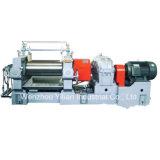 Hohe Efficience automatische hydraulische Maschine für schäumenden Blatt EVA-Gummi-Belüftung-Schwamm