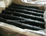 Acciaio Butt-Weld del Montaggio-Carbonio del tubo, acciaio inossidabile, acciaio legato
