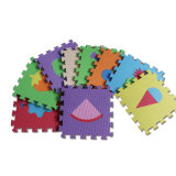 Environmental EVA Jigsaw Puzzle Baby Play Mat Gym