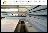 Piatto d'acciaio della conduttura resistente all'acido