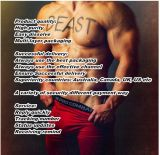 Women, Raw Steroid Powders를 위한 Anavar Weight Loss Steroids
