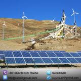 De de horizontale Turbine van de Wind 5000W/Generators van de Wind van de Molen van de Wind