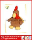 Marcação de produtos para bebé Huggable Pelúcia Rooster Toy
