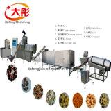 최신 판매 기계장치를 만드는 코어에 의하여 채워지는 초콜렛 옥수수 분첩 간식