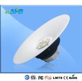 150W LED High Bay Lamp (Ownのパテントの冷却装置)
