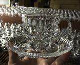 高品質のガラスガラス製品Sdy-F03816のガラスコップ