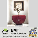 Hôtel Fleur Fashion mobilier Console Table Table (EMT-CA05)