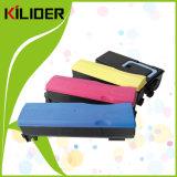 Cartouche d'encre compatible de copieur de laser de couleur des consommables Tk-560 pour KYOCERA