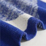 Le coton couleur chaude couverture Couverture d'accueil tricoté Technics adulte pour le commerce de gros d'hiver