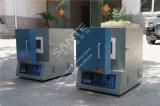 электрическая лаборатория 1600c закутывает - печь с 1700 нагревающим элементом ранга Mosi2
