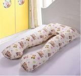 Nuevo diseño suave de Pregancy cuerpo almohada